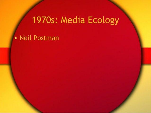 History of media studies