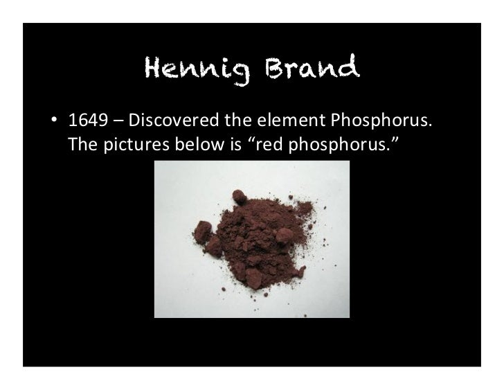 Brief History Ppt