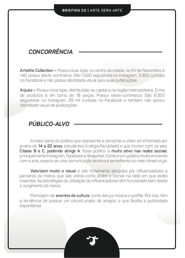 BRIEFING IDENTIDADE VISUAL PDF DOWNLOAD