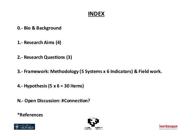Seminar Basque & Iceland Connetion Calzada PhD & Casado PhD University of Iceland Reykjavik 27th Sept 2013 Slide 3