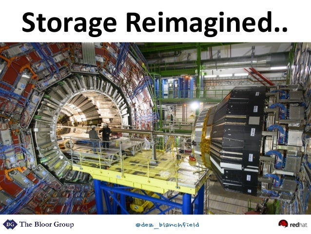 Storage Reimagined..