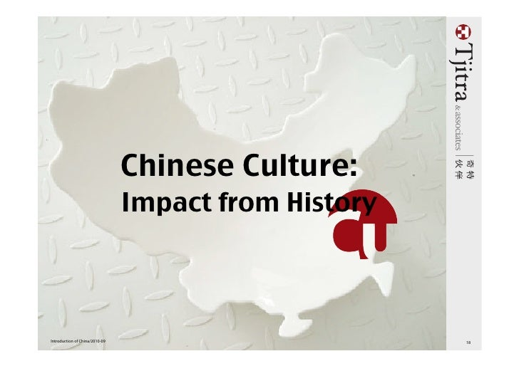 an introduction to the chinese economy culture and society •= introduction: - is culture an government and institutions in russia mean the same as in china and policymaking models for society (including economic.