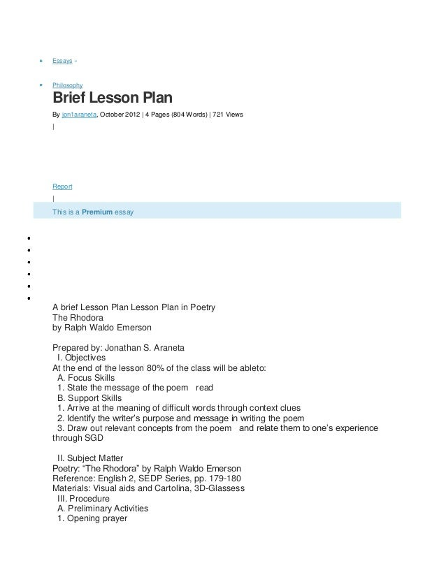 brief lesson plan for science I spent the last couple of years looking at the science of human motivation,  at  lse looked at 51 studies of pay-for-performance plans, inside of companies.