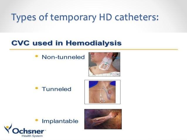 Difference Between Hemodialysis & Peritoneal Dialysis