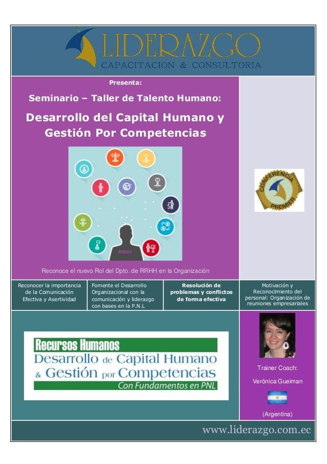 Presenta Reconocer la importancia de la Comunicación Efectiva y Asertividad Fomente el Desarrollo Organizacional con la co...