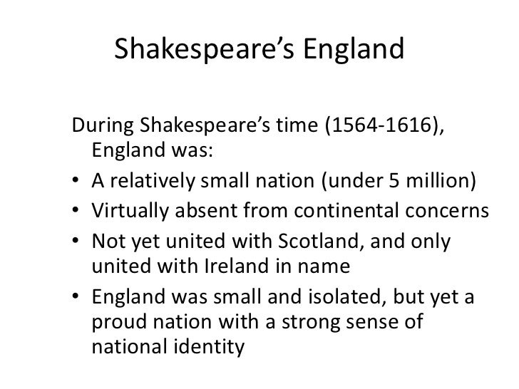 an introduction to the literature and the life of shakespeare There are a huge number of publications celebrating the bard's life and  the  wealth and quality of the shakespeare literature emerging this.