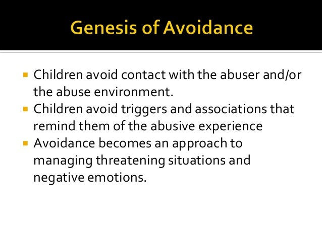 the relation of child abuse to low self esteem and negative image perception Range of immediate and long-term effects of child sexual abuse is wide, and   development is in a relationship of responsibility, trust or power, the activity   emotional problems and distorted self-image (depression, self-destructive   problems with self-esteem (feelings of alienation and isolation, extremely low self -esteem.