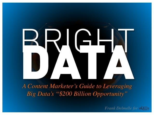 A Content Marketer's Guide to Leveraging