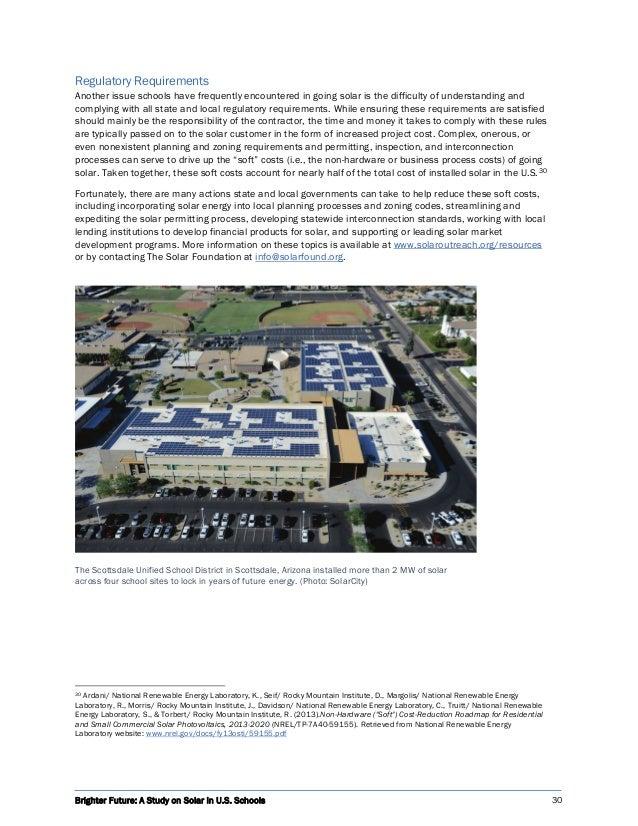 future of solar energy pdf