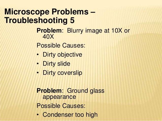 REFERENCES: http://www.microscopemaster.com/brightfield-microscopy.html Advanced Light Microscopy vol. 1 Principles and ...