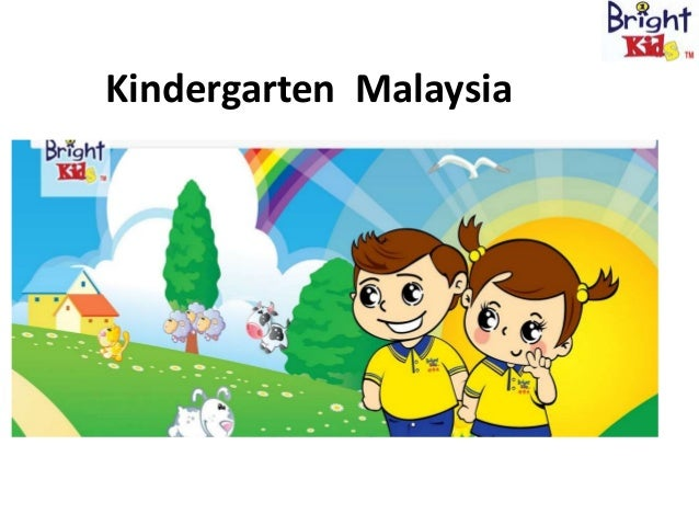 Kindergarten Malaysia