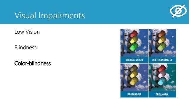 Visual Recommendations • Contrast ≥ 4.5:1 https://contrast-ratio.com/