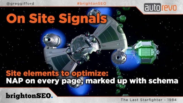 Local SEO Will Help You Live Long and Prosper