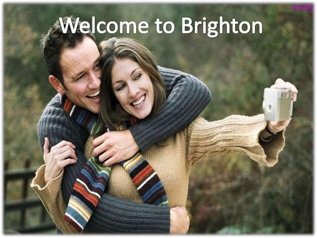 Brighton dating inloggen