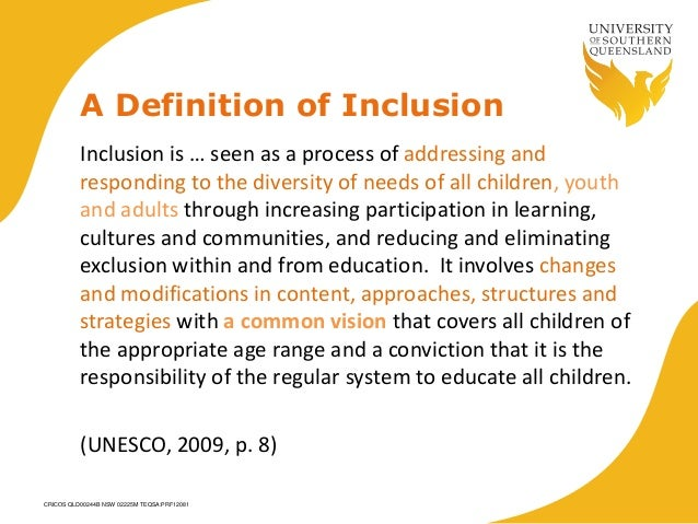 how is inclusion catered for ptlls View jennifer long's profile on linkedin,  - ptlls award,  - developed level appropriate resources that catered to mixed age groups.