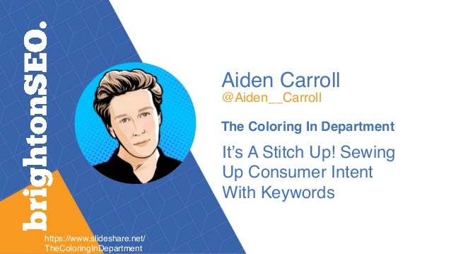 Aiden Carroll
