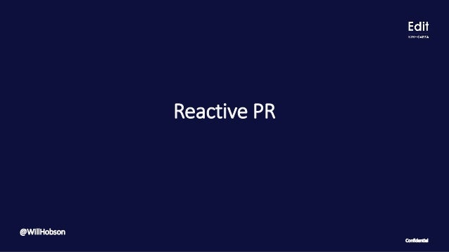 Brighton SEO- How reactive pr can lead to LINKS!  Slide 2