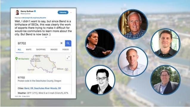 PWA + AMP: The Future of E-Commerce? Max Prin - BrightonSEO - Sept. 2018 Slide 3