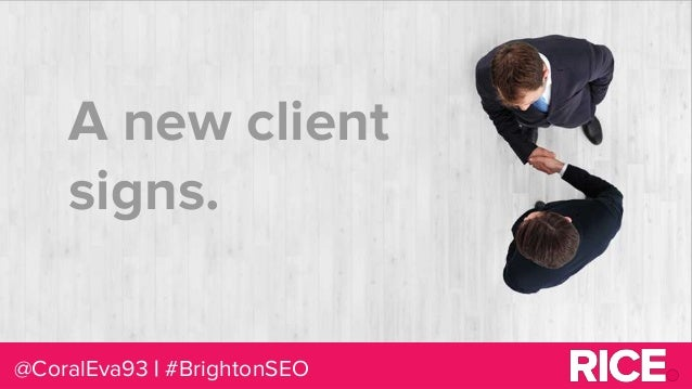 How to Repurpose Existing Content to Help With Your Strategy   BrightonSEO April 2019   Coral Luck Slide 2