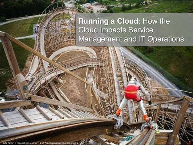 http://img11.imageshack.us/img11/2017/skatingdownarollercoastw.jpg!Running a Cloud: How theCloud Impacts ServiceManagement...