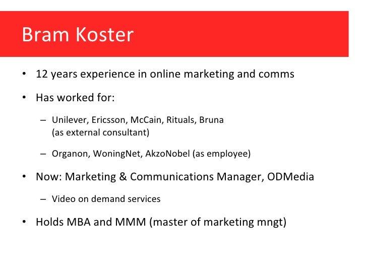 Social Media Update 2010 Slide 2