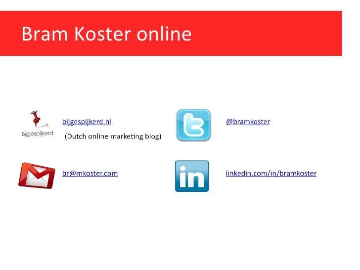 Social Media Update 2010 Slide 3