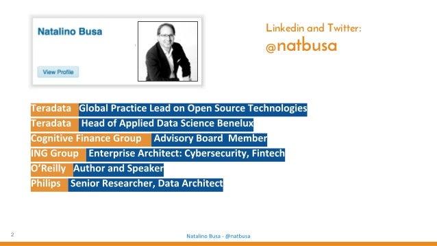 Data science apps: beyond notebooks Slide 2