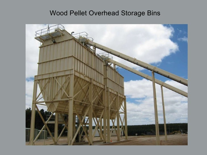 Brightwater Biomass Projects