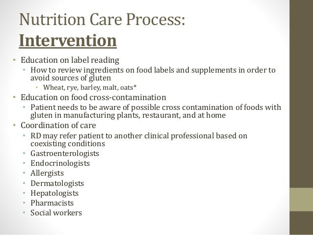 nutrition care process Buy krause's food and nutrition care process 13th edition (9781437722338) by l kathleen mahan for up to 90% off at textbookscom.