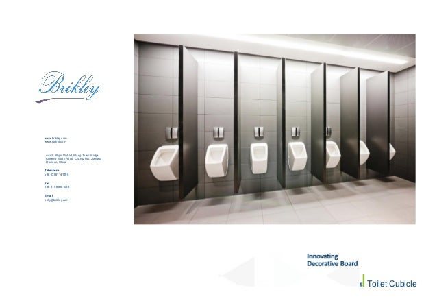 Brikley Toilet Partitions System Solid Compact Laminate Bathroom Par Simple Metal Bathroom Partitions Concept