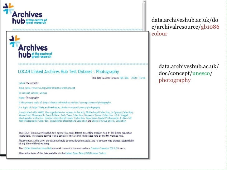 WHAT NEXT? Linking Lives  name-based   approach into the data  integrating archival resource with other   resources  D...