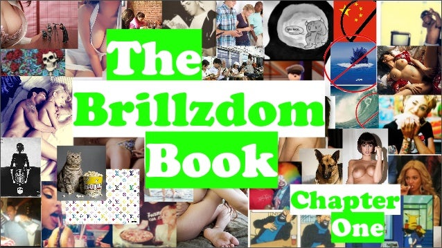 The Brillzdom Book Chapter One
