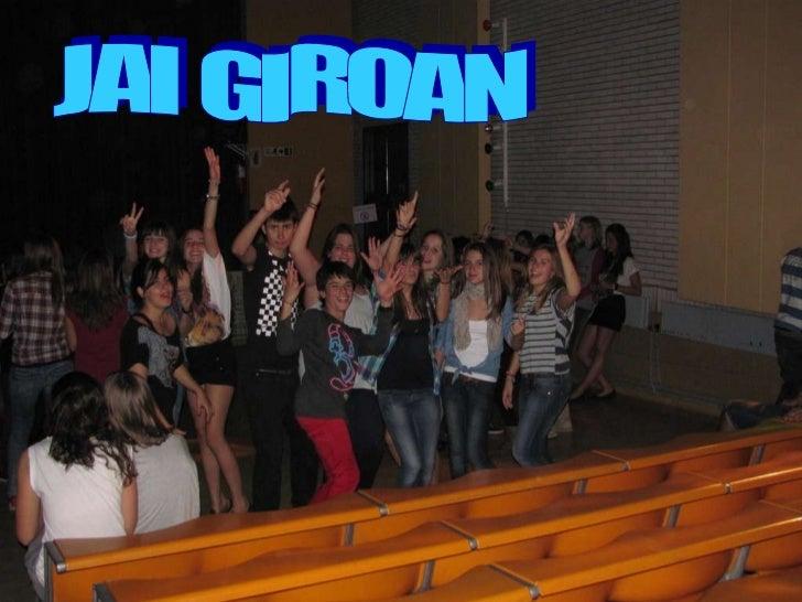 JAI GIROAN