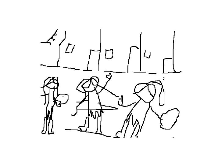 Brincadeiras infantis   ivan cruz
