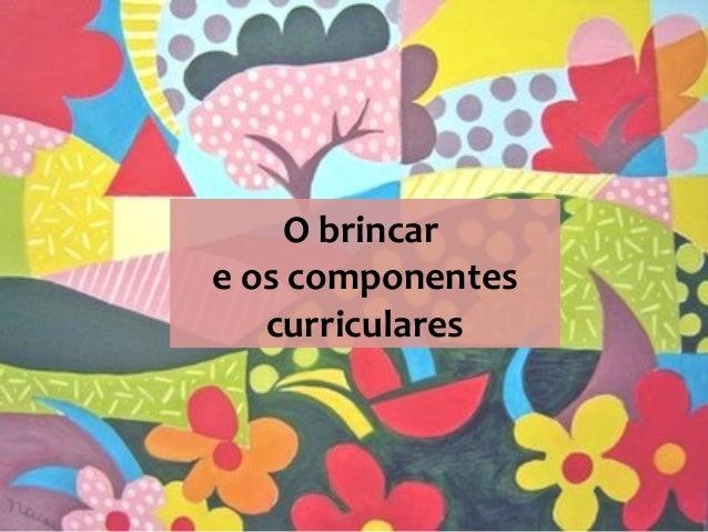 Brincar no Ensino de Língua Portuguesa