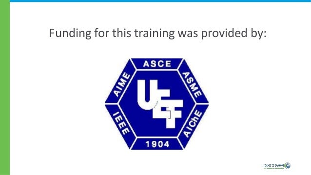 Funding for this training was provided by: