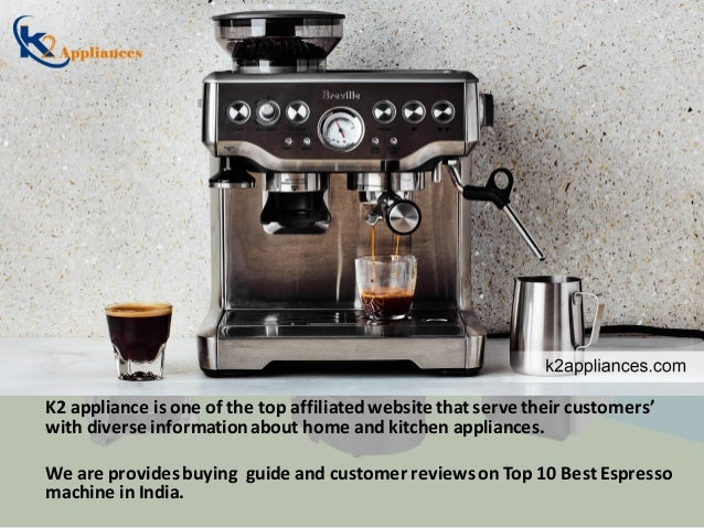 K2 appliance is one of the top affiliatedwebsite that serve their customers' with diverse informationabout home and kitche...