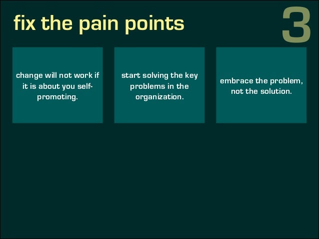 fix the pain points 3 tangled up technology stack that prevented build/test/learn