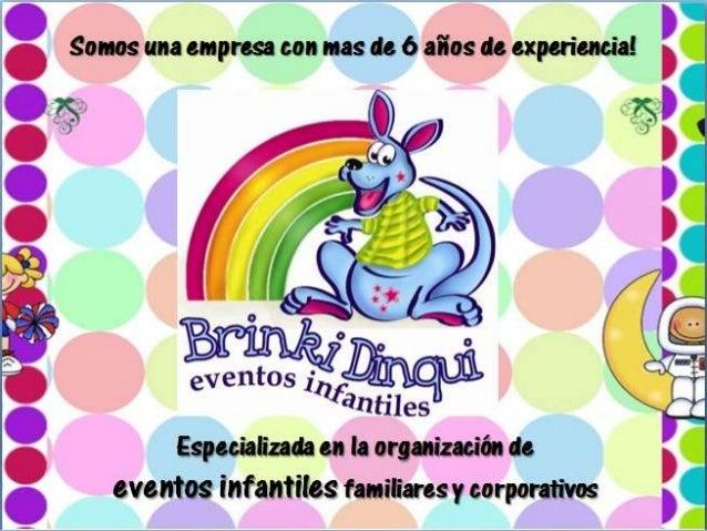 Además: -Volanteo - Mimos -Zanqueros - Hora Loca -Baby Shower - Agasajos  Pregunta también por: Servicio de niñeras por ho...