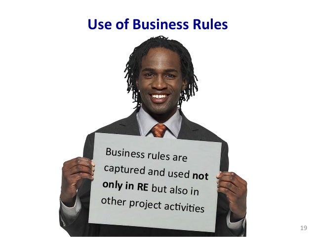 business rules thesis Thesis and dissertation guide requirements and guidelines for the preparation of master's theses and doctoral dissertations office of theses and dissertations.