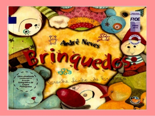 Brinquedos - André Neves