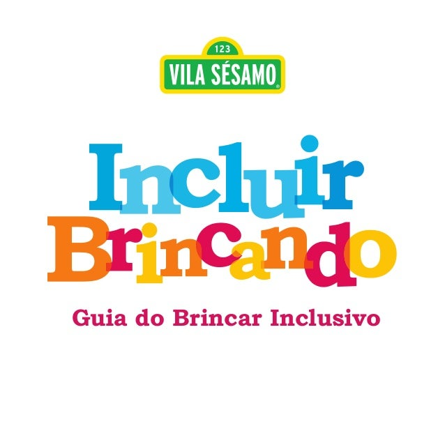 Guia do Brincar Inclusivo