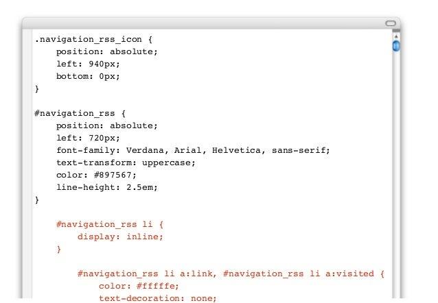 CSS Tricks declaration formatting pollGrouped by type 45%                                                 45%Random - 39% ...