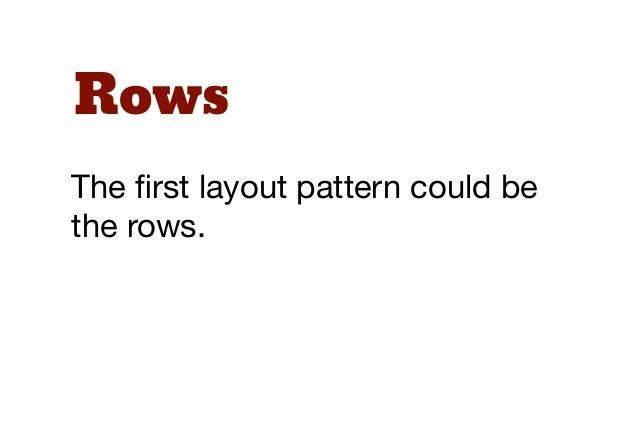 rowrowrowrow