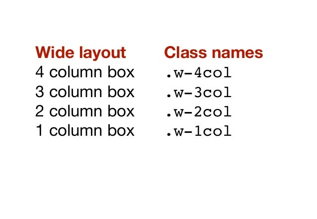 Column 1   Column 2