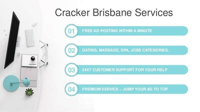 Cracker dating site