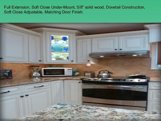 Bristol Antique White Kitchen Cabinets Design Ideas By