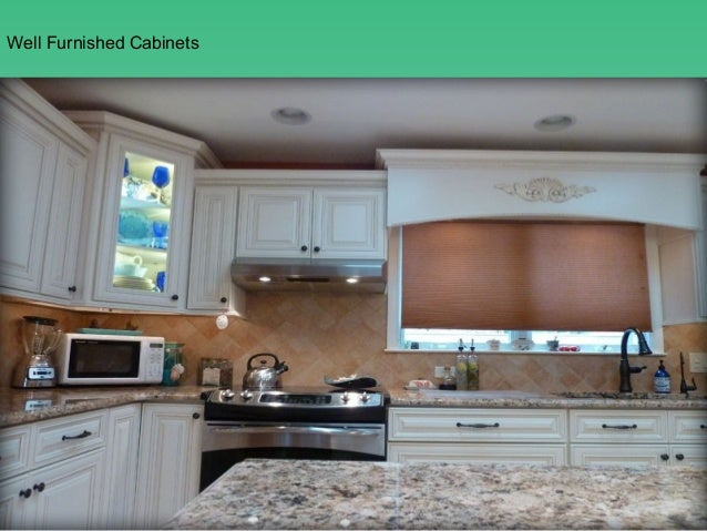 Bristol Antique White Kitchen Cabinets Design, Ideas By Lily Ann Cabi…