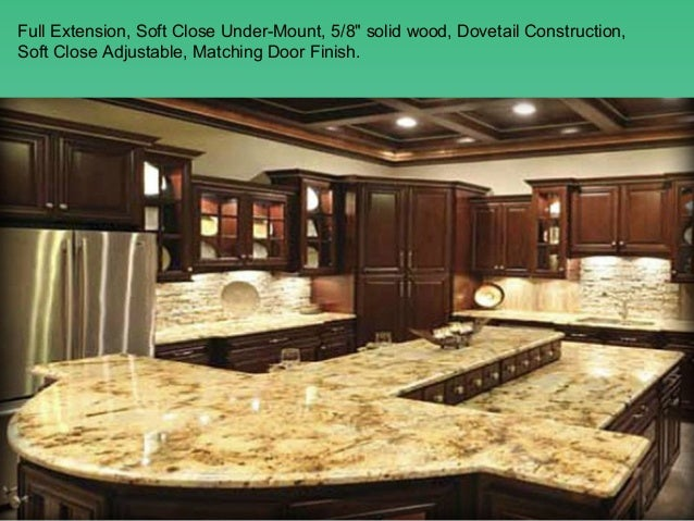 Bristol Chocolate Kitchen Cabinets Design Ideas By Lily Ann Cabinets