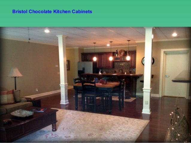 Bristol Chocolate Kitchen Cabinets Design Ideas By Lily